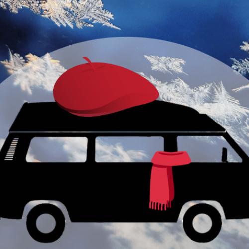 10 Dinge um deinen Bulli winterfest zu machen