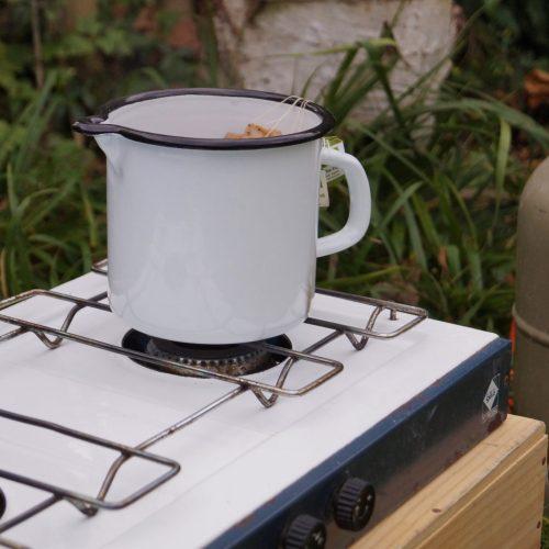 6 Küchengeräte für deinen nächsten Campingtrip im Bulli