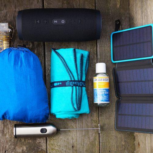 7 Gadgets die das Campen im Bulli angenehmer machen – Teil 2
