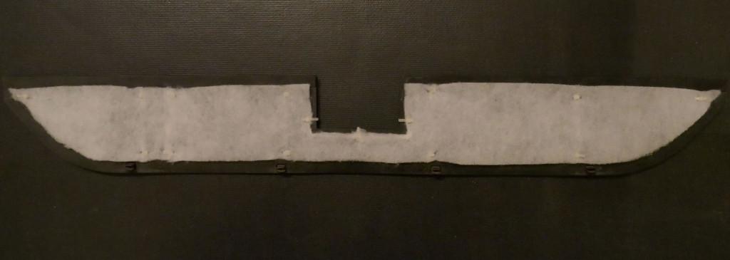 Innenraumfilter für VW T3