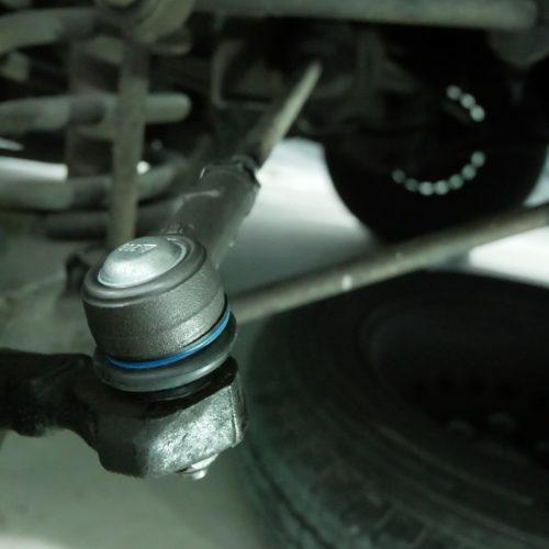 VW T3 Spurstangenköpfe wechseln
