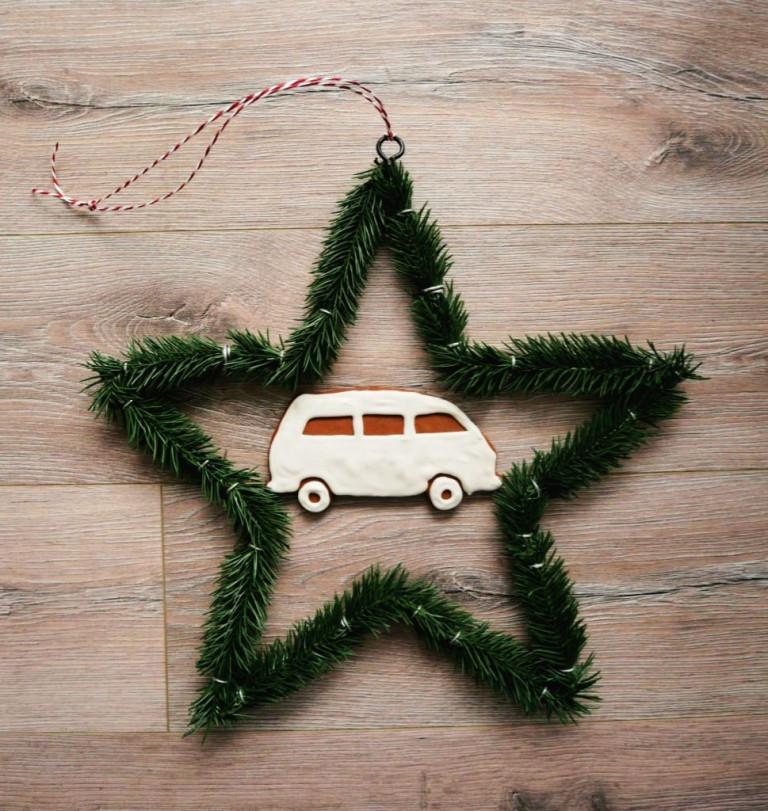 VW T3 Geschenk
