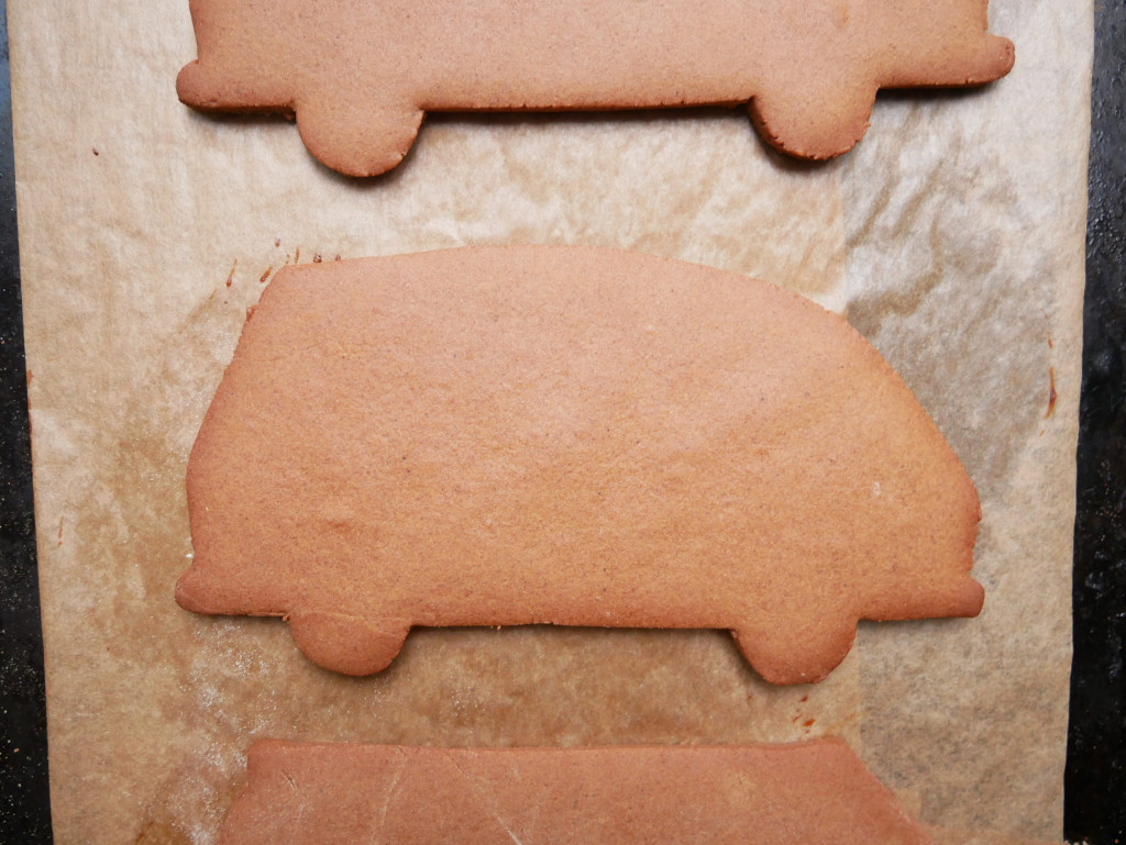 Lebkuchen VW T3