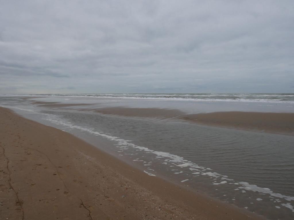 Meer Strand Zandvoort