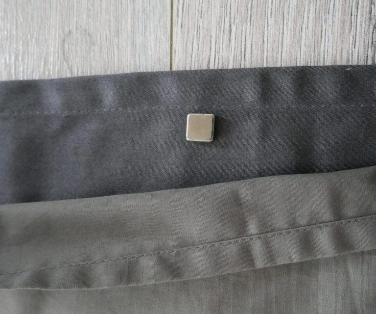 Magnet Vorhang