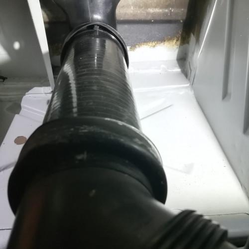 Luftansaugung überarbeiten VW T3