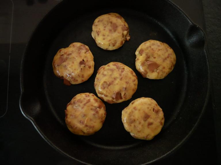 Cookies vom Herd