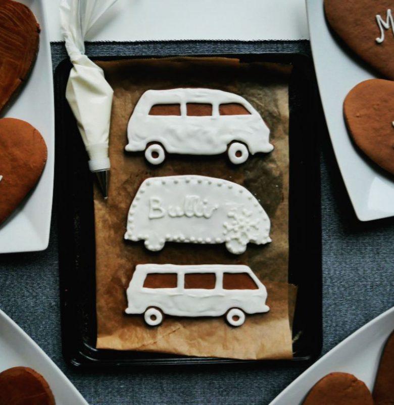 Weihnachtsgeschenk VW