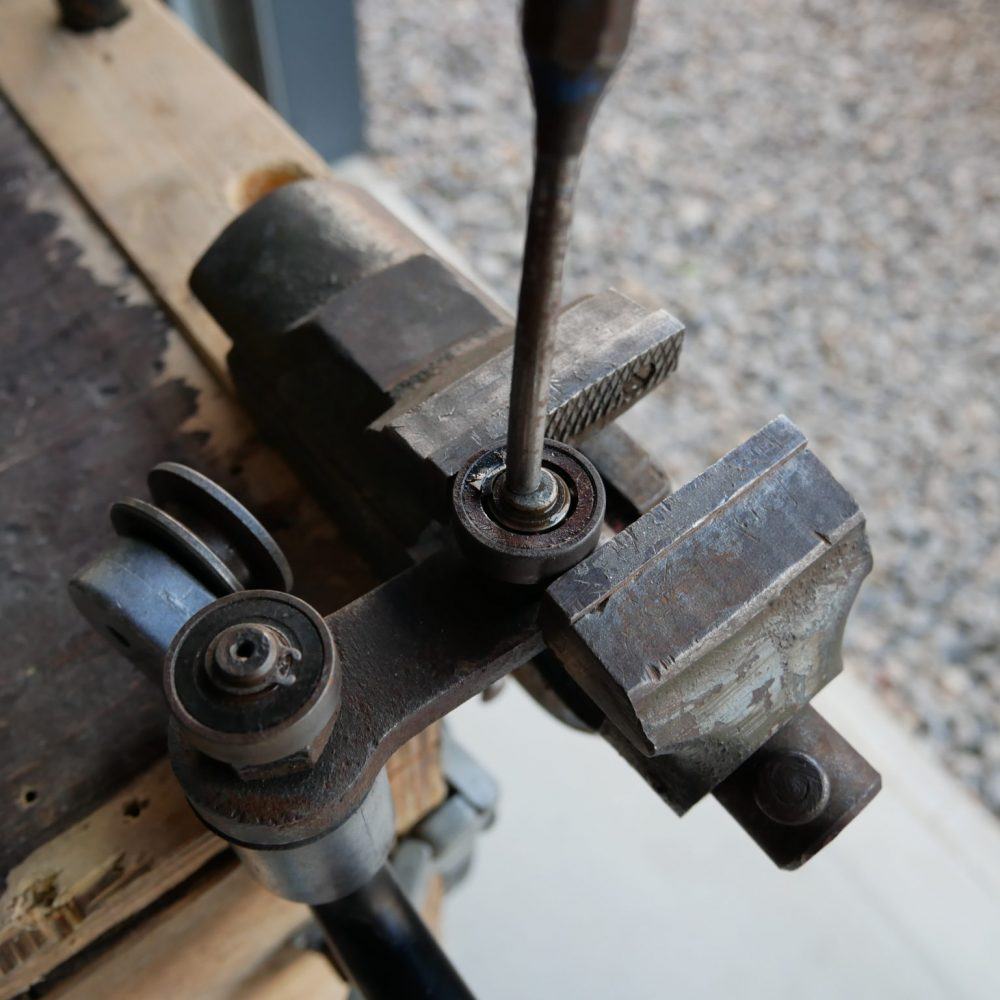 Kugellager VW T3 ersetzen