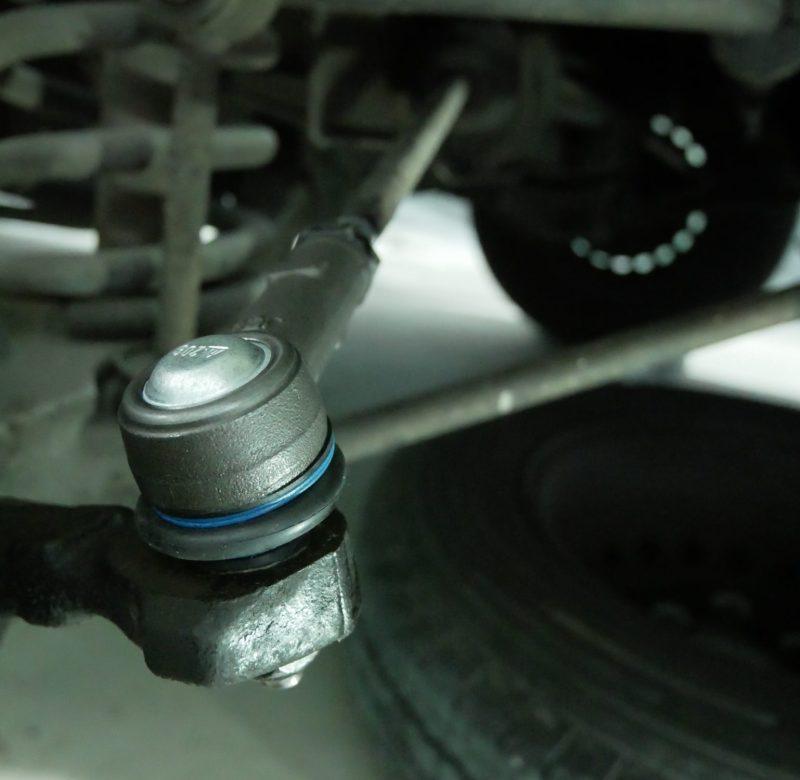 Neuer Spurstangenkopf VW T3